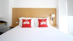 Hotel ZEN Rooms Penafrancia @ BRBlock Boutique and Residences - Makati City