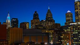 Hotel BEST WESTERN PLUS PHILADELPHIA - Philadelphia (Pennsylvania)