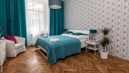 Hotel Comfortable Prague Apartments - Praga