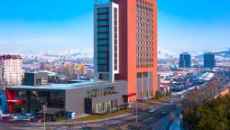 Hotel The Green Park Sivas - Sivas