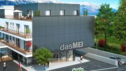 dasMEI Medical Selfness Hotel - Mutters