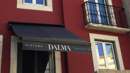 Hotel Dalma Old Town Suites - Lissabon