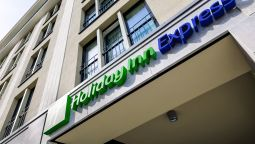 Holiday Inn Express BERLIN - ALEXANDERPLATZ - Berlin