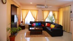 Hotel Teresa Plaza Luxury Serviced Apartments - Kottayam