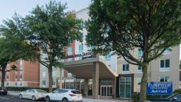 Fairfield Inn & Suites New York Queens/Fresh Meadows - New York (New York)