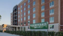 Hotel Courtyard New York Queens/Fresh Meadows - New York (New York)