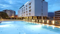 Hotel Occidental Bilbao - Bilbao