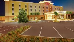Hampton Inn Plant City FL - Plant City (Florida)