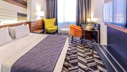 Hotel Mercure Bucharest Unirii - Bukarest