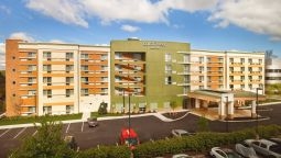 Hotel Courtyard Yonkers Westchester County - Yonkers (New York)