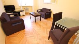 Hotel Capital Apartments Old Town - Warszawa