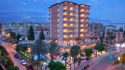 May Flower Apart Hotel Alanya - Alanya