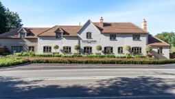 Hurley House Hotel - Windsor e Maidenhead