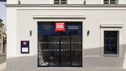 Hotel ibis Saint-Germain-en-Laye Centre - Saint-Germain-en-Laye