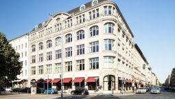 Hotel Berlin Alt Treptow