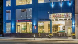 Hilton Garden Inn Financial Center-Manhattan Downtown NY - Nueva York (Nueva York)