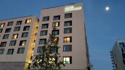 Ein Hotel In Der Hamburger Hafencity Zentrale Lage Direkt An Der Elbe