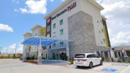 BEST WESTERN PLUS PASADENA INN - Pasadena (Texas)