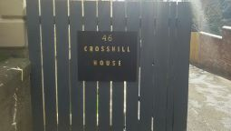 Hotel Crosshill House - Glasgow