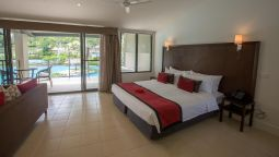 Hotel Iririki Island Resort and Spa - Port Vila