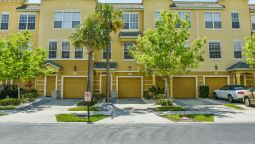 Hotel Orlando Resort Rentals at Universal Boulevard - Williamsburg (Florida)