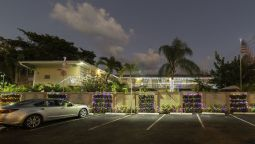 Sheridan Suites Apartments Hotel - Dania Beach (Florida)
