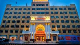 Vienna Hotel Ningbo Airport(Domestic Only) - Ningbo