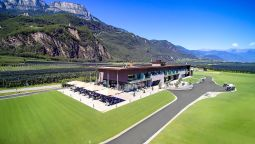 Hotel The Lodge- Golf Club Eppan - Appiano sulla Strada del Vino