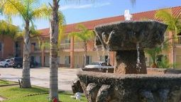 Days Inn and Suites South Gate - Cudahy (California)