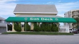 Sun Deck Motel Sun Deck Motel - Ormond-by-the-Sea (Florida)