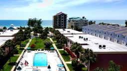 Hotel Sea Club Resort Condominiums - Indian Shores (Florida)