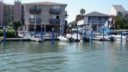 Hotel Waterfront Indian Shores Rentals by Carter Vacation Rentals - Indian Shores (Florida)