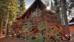 Hotel Fairway Family Cabin by RedAwning - Truckee (Kalifornien)