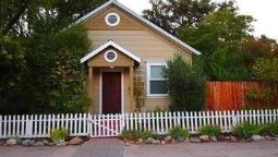 Hotel Olive with a Twist 2 Br cottage by RedAwning - Paso Robles (Kalifornien)