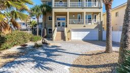 Hotel Sea Turtle 4 Br home by RedAwning - Flagler Beach (Florida)