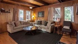 Hotel Pfeiffer Dog Friendly Cabin by RedAwning - Tahoe Vista (California)