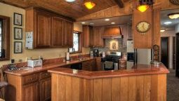 Hotel Norcal 5 Bedroom Rental Home by RedAwning - Tahoe Vista (California)
