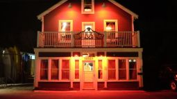 Redlight Historic Bunk Hotel and Speakeasy - Truckee (Kalifornien)