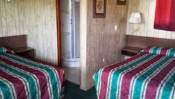 Hotel Budget Lodge Warren - Rogertown (Pennsylvania)