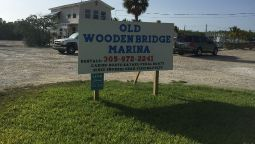 Hotel Old Wooden Bridge Marina - Big Pine Key (Florida)