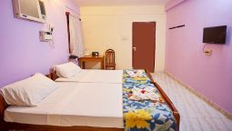 Hotel Joe Beach Resort - Mamallapuram