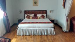 Hotel The Windsor Castle - Kottayam