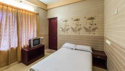 Hotel Day Springs executive room - Kottayam