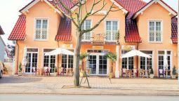 K-Lounge Pension Cafe Bistro - Heppenheim