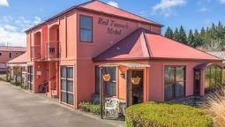 Red Tussock Motel - Te Anau