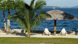 Hotel Island Magic Resort - Port Vila