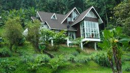 Hotel Sutera Sanctuary Lodges at Poring Hot Springs - Ranau