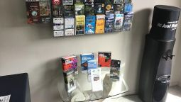 Landmark Manor Motel - New Plymouth