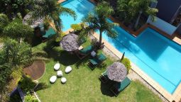 Hotel Coconut Palms Resort - Port Vila