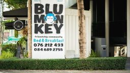 Hotel Blu Monkey Bed & Breakfast Phuket Blu Monkey Bed & Breakfast Phuket - Ban Sam Kong